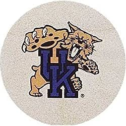 Thirstystone Natural Sandstone Set of 4 Coasters University of Kentucky