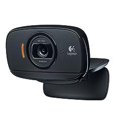 Logitech 960-000841 Webcam