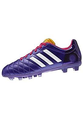 Buy adidas Junior 11Nova TRX FG Battle Pack Soccer Cleats by adidas