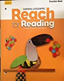 img - for Reach For Reading Grade 3 D Practice Book book / textbook / text book