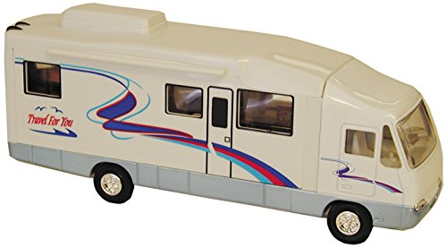 Prime Products (27-0001) Motor Home Toy (Ppl Motorhomes compare prices)