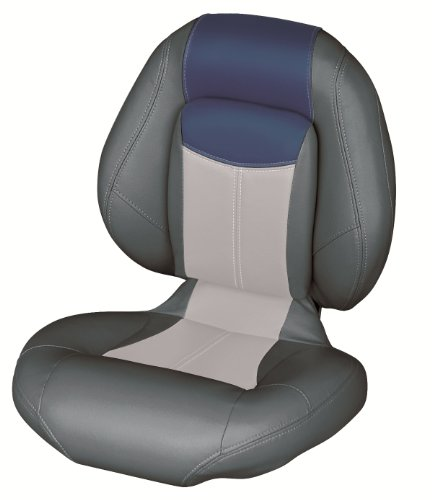 Wise Centric 1 Frame Large Folding Boat Seat