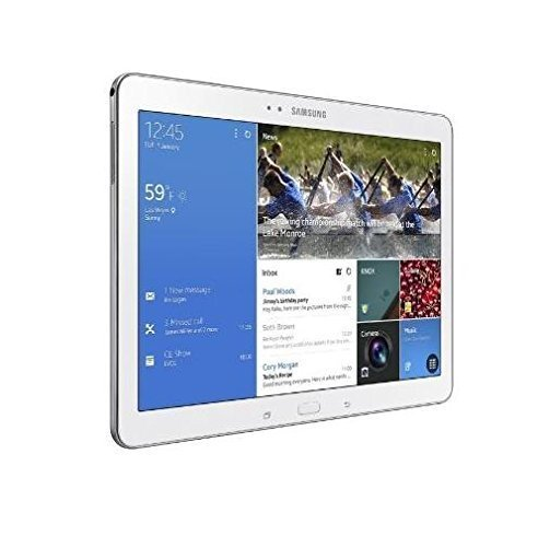 Samsung Galaxy Tab Pro 10.1 16GB T520 Wi-Fi Android Tablet PC - White (Quad Core A15 Tablet compare prices)