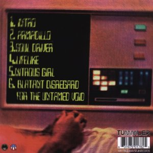 Tummler-Queen To Bishop VI-CD-FLAC-2000-THEVOiD Download