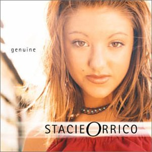 Stacie Orrico  Genuine  Amazon.com Music