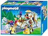 Playmobil 4258 Royal Carriage