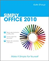 Simply Office 2010 Front Cover