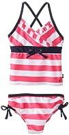 Nautica Baby-Girls Infant Stripe Tankini