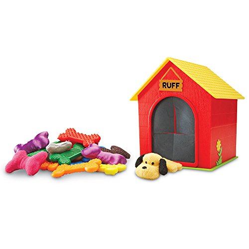 Learning Resources Ruff's House Teaching Tactile Set - 1