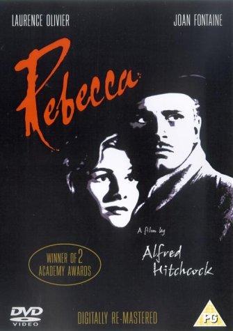 Rebecca (Hitchcock) [DVD]