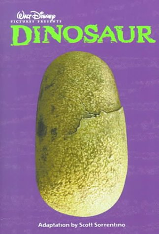 Dinosaur, Junior Novelization