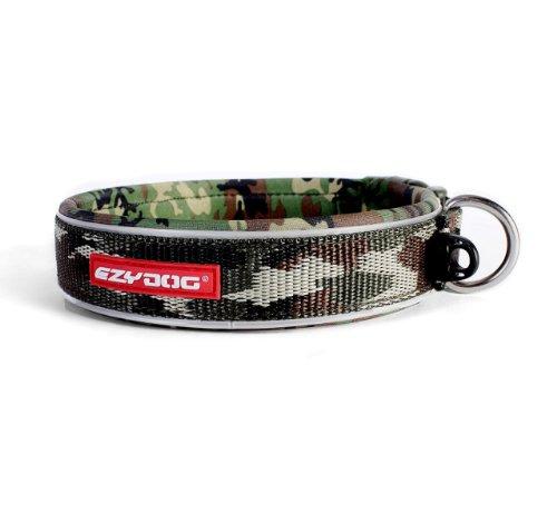 EzyDog Neo collare di cane, Extra Large (53-61cm), Camouflage