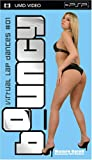 Bouncy: Virtual Lap Dances, Vol. 1 [UMD for PSP]