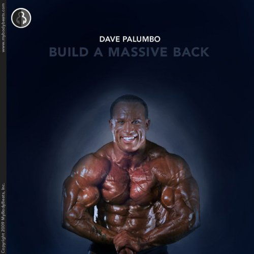 Build a Massive Back With Dave Palumbo