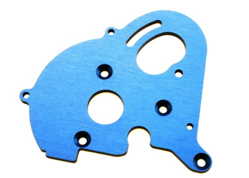 Traxxas 3997X Single Motor Plate, E-Maxx