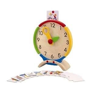 Plan Toy Activity Clock
