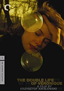 The Double Life of Veronique (Criterion Collection) (Bilingual) [Import]