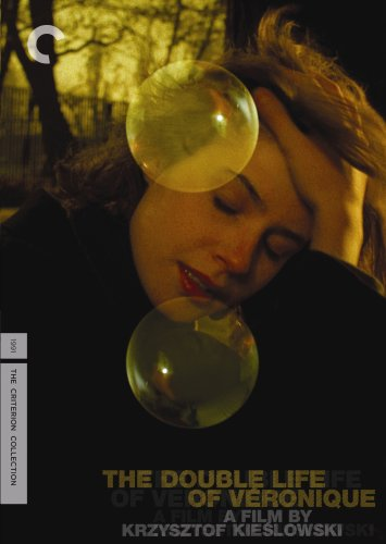 Cover art for  The Double Life of Veronique (The Criterion Collection)