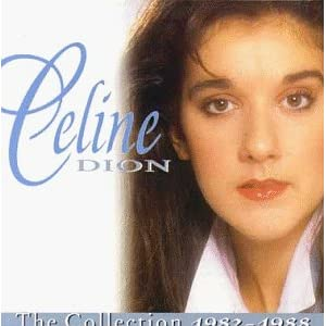 Celine Dion - The Collection: 1982-1988 (Cd 2)