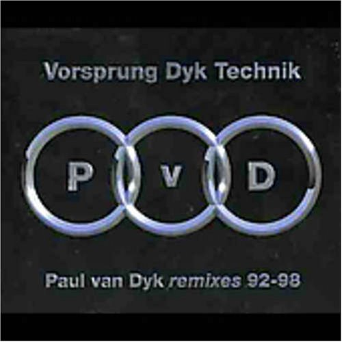 Paul Van Dyk - Paul Van Dyke - Zortam Music