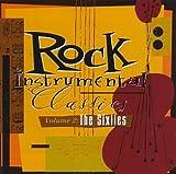 echange, troc Various Artists - Rock Instrumental Classics 2: 60's