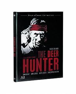 Voyage au bout de l'enfer - The Deer Hunter [Blu-ray]