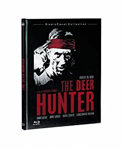 Voyage au bout de l'enfer - The Deer Hunter [Blu-ray]