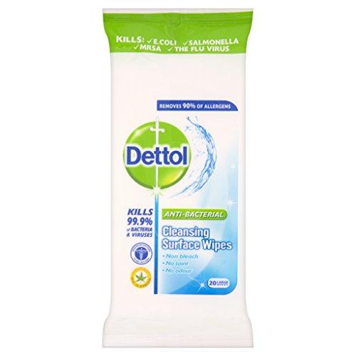 superficie-paquete-desinfectante-toallitas-20-309243