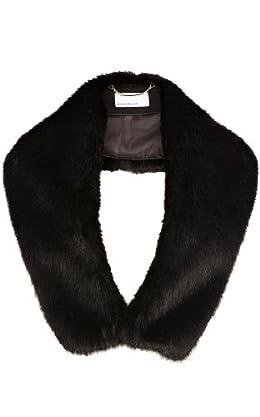 Faux Fur Collar