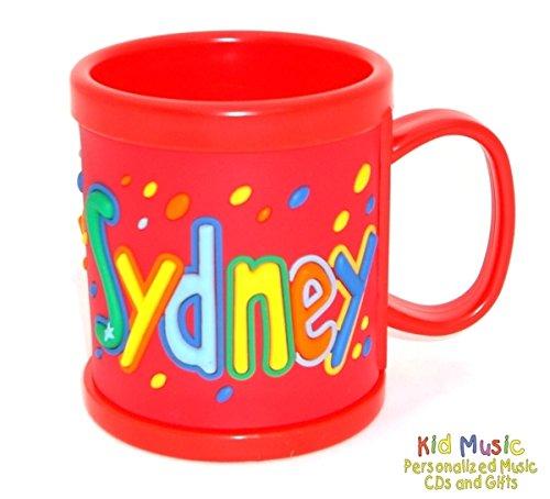 John Hinde Sydney Mug - 1