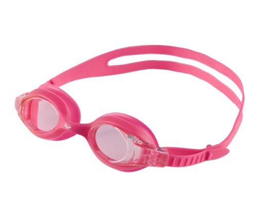 arena Kinder Schwimmbrille X-Lite, pink-pink, One size, 92377