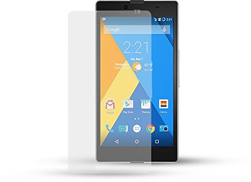 YU Tempered Glass Screen Protector for Yuphoria YU5010