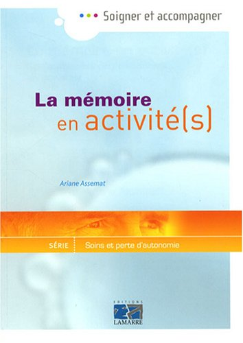 la memoire en activite