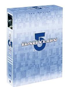 Babylon 5 - The Movies (6 DVDs, inkl. Legende der Ranger)