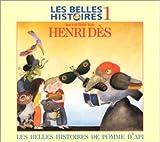 echange, troc Henri Dès - Les Belles histoires de Pomme d'Api