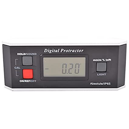 AP360 Digital Angle Protractor (0-360)
