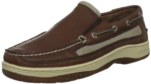 Sperry Top-Sider Men's Billfish Slip On C Coffee Boat Shoe 0852863 10 UK