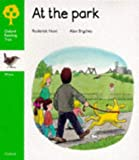 Oxford Reading Tree: Stage 2: Wrens Storybooks: At the Park
