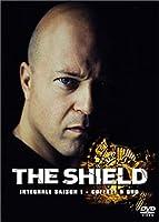The Shield, saison 1 - Coffret 4 DVD