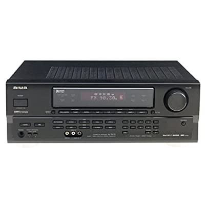 Amazon.com: Aiwa AV-DV70 Audio/Video Receiver (Discontinued by