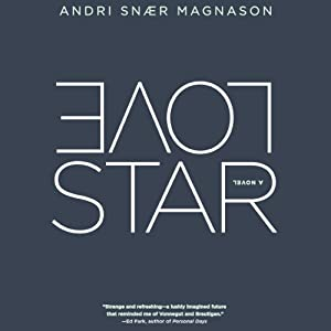 Love Star Audiobook