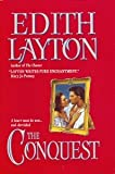 The Conquest (0739419226) by Layton, Edith