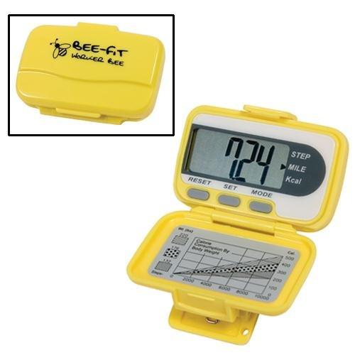 Cheap Bee Fit Worker Bee Pedometer (B000VS8NPK)