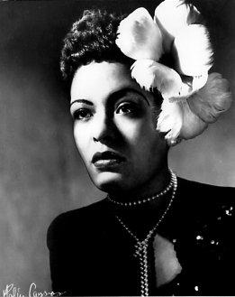 Billie-Holiday-20-8x10-Photograph-High-Quality-Art-Print