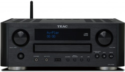 Teac CR-H700 Network CD Receiver Black Friday & Cyber Monday 2014