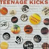 Various Teenage Kicks