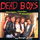 Younger, Louder and Snottier (The Rough Mixes)