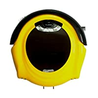 Milagrow Cloud Snipper EC03 Robotic Floor Cleaner (Yellow)