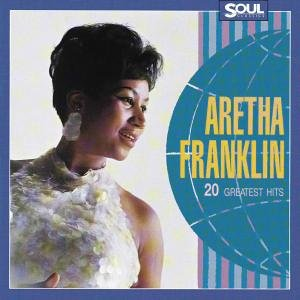 Aretha Franklin - 20 Greatest Hits - Zortam Music