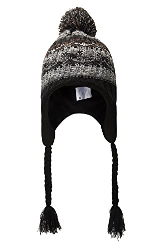 mountain-warehouse-warped-knitted-mens-trapper-hat-dark-grey